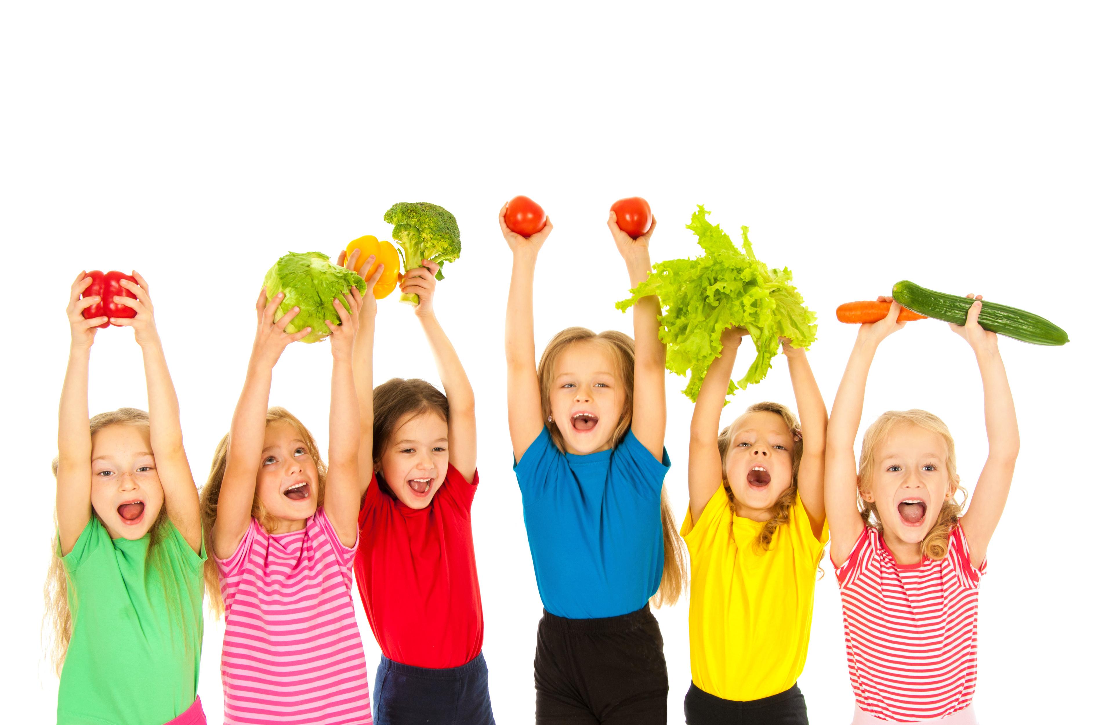 διαιτολόγος καλαμαριά Παιδική Διατροφή